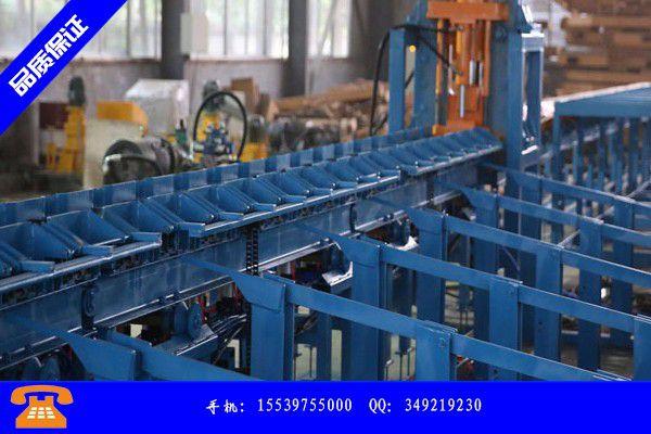 德阳什邡钢筋集中加工配送各类产品的不同点