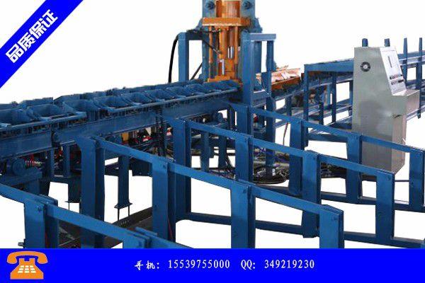 揭陽鋼筋加工場公司生產