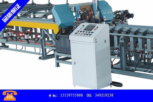 桂林秀峰區立式鋼筋切斷機價格行業研究報告