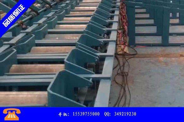 兰溪市立式钢筋切断机价格调价信息