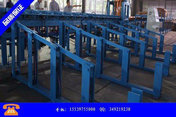 白山抚松县钢筋加工的质量是确保设备的基本保证