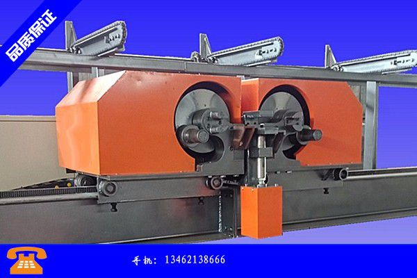 泰安东平县数控钢筋调直机价格小幅波动