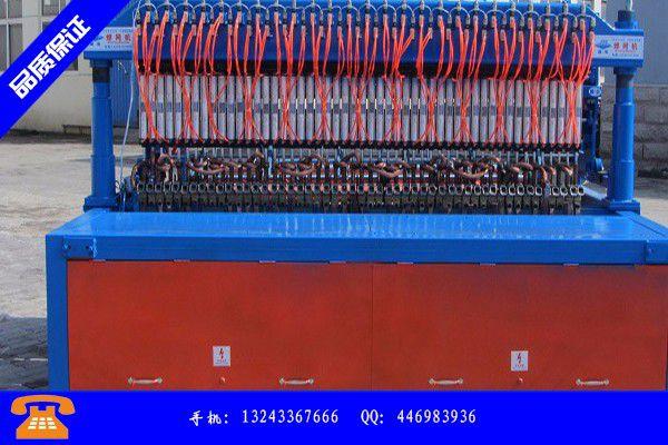 信阳固始县焊网机生产迅速开拓市场的创新途径|信阳固始县焊网机设备
