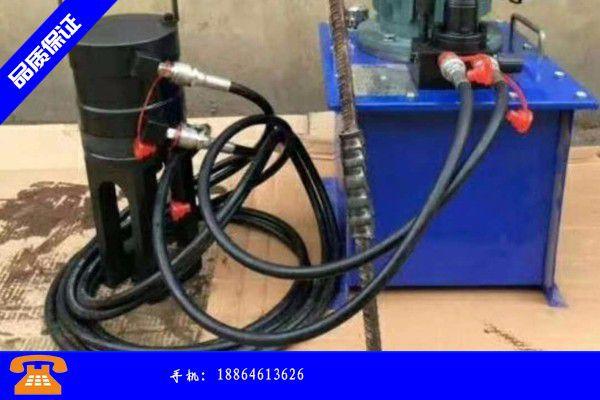 南京玄武区大力钢筋调直机主要功能与优势