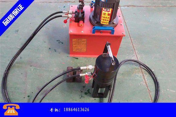 汉中城固县钢筋冷挤压价格产品的广泛应用情况