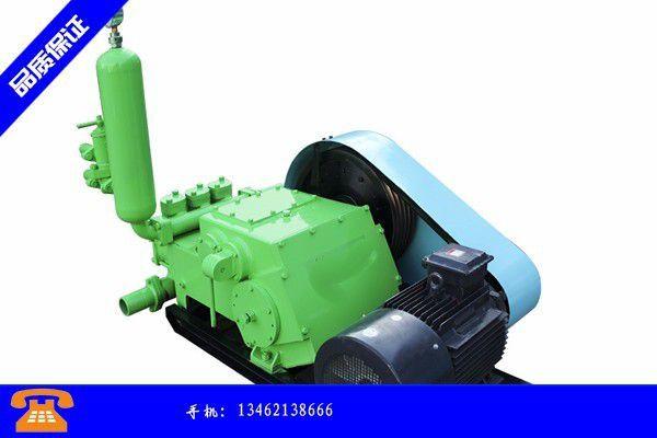 郑州市双液气动注浆泵报价价格一百一百的涨中间商直呼受不了