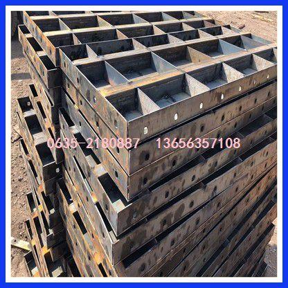 宜昌扭王字块钢模板厂家产品使用有哪些基本性能要求