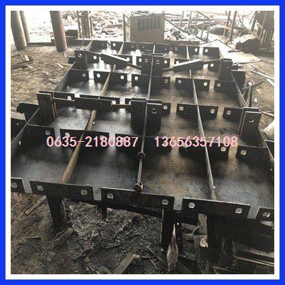 北京西城區橢圓鋼模板定做品牌如何選擇