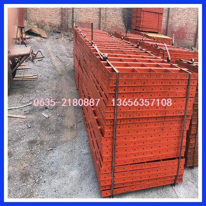连云港市3015钢模板价格公司生产