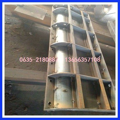南京秦淮区钢模板的原材料重要启示