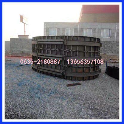石家庄井陉矿区方柱钢模板产业发展
