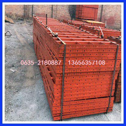 華陰市方柱鋼模板廠家效益凸顯