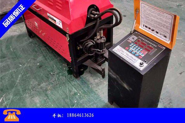 宜宾市新型钢管调直机采购商|宜宾市方管调直机