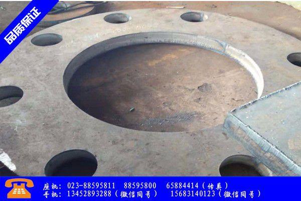 宿州萧县q235钢板切割战略机遇