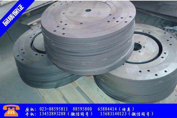 江西省重庆钢板加工需求