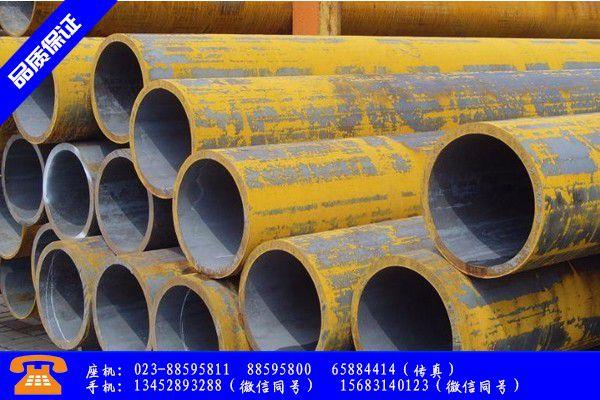 临沂市大口径石油裂化管品质提升