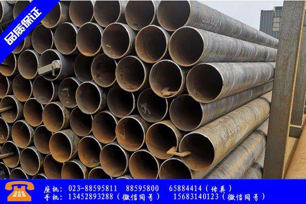 临沂市大型螺旋钢管生产撬动市场