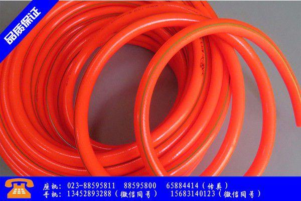 三门峡渑池县供应pe燃气管价格产品的性能与使用寿命|三门峡渑池县天然气专用管