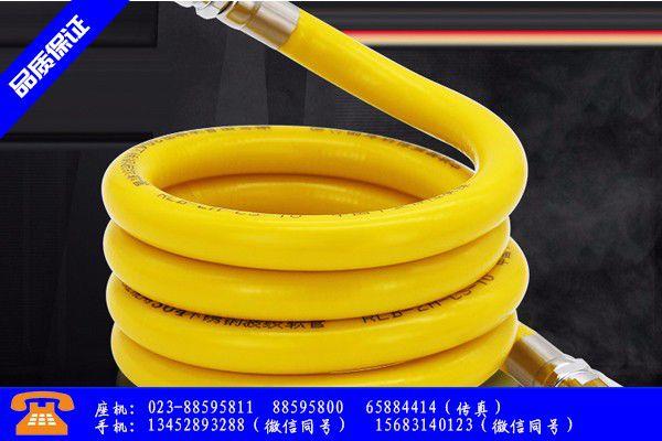 迁安市天然气管道用管高端品质