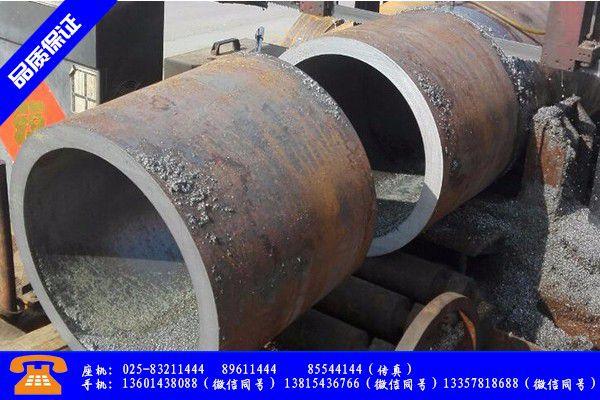 克拉玛依克拉玛依区厚壁大口径直缝钢管质量
