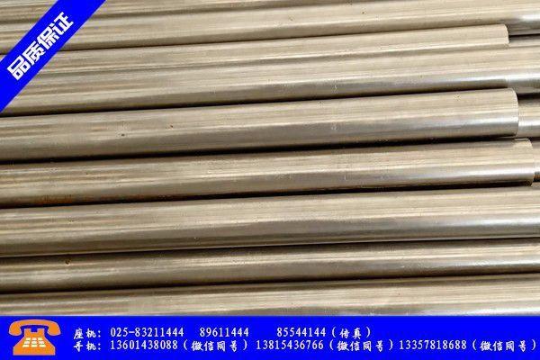 济南长清区小口径厚壁钢管现货齐全价格优惠