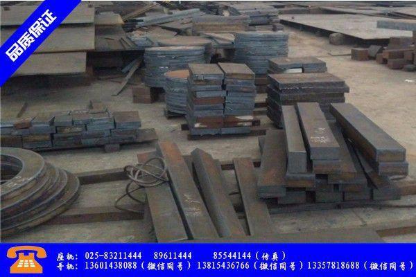 保定涞水县钢板切割配送厂改进营销模式探索产销一体之路