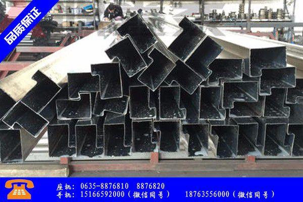 青州市12cr1movg合金管行业体系