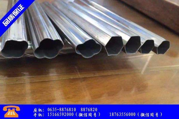 廉江市不锈钢异型管门价格的选择依据是什么