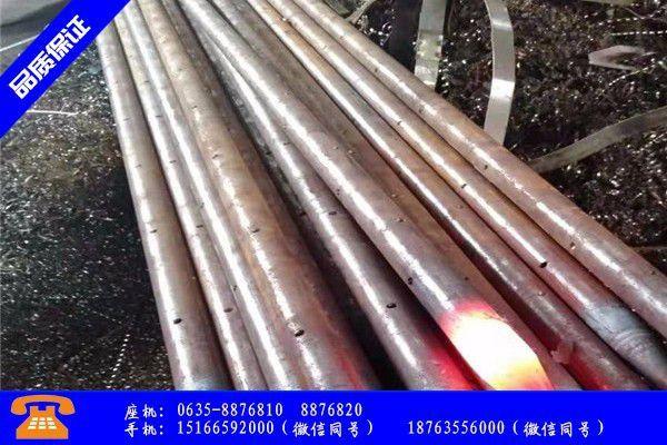 海西蒙古族藏族不锈钢管是无缝管吗价格大涨大跌的诡异格局让厂叫苦不迭