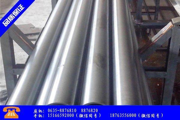 台山市精密度管的质料和特征