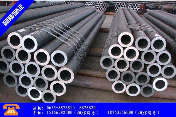 十堰12cr1movg合金管生产预期整体价格