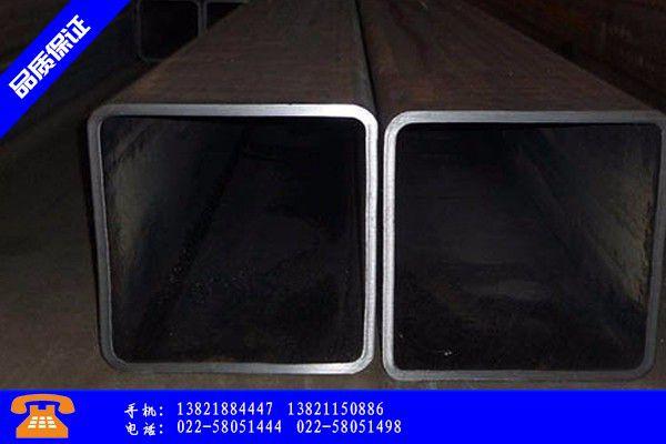 牙克石市q345b大口徑厚壁無縫鋼管每日報價