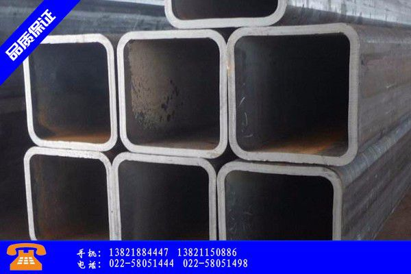 扬州江都区方管一般多长质量过硬
