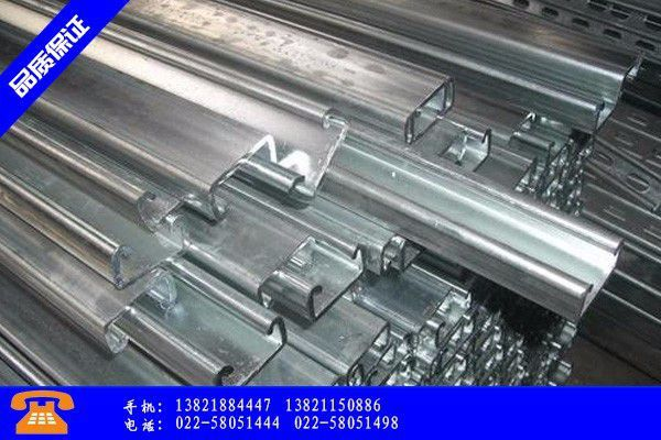 杭州西湖区热镀锌管6分企业面临有形之手的重拳