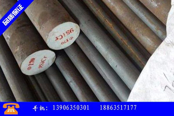 咸阳淳化县50crmnva圆钢行业凸显