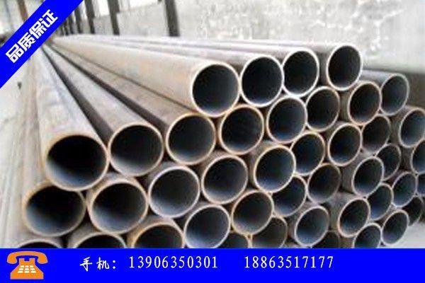 广西壮族合金钢管p92 月或上行乏力回调可期