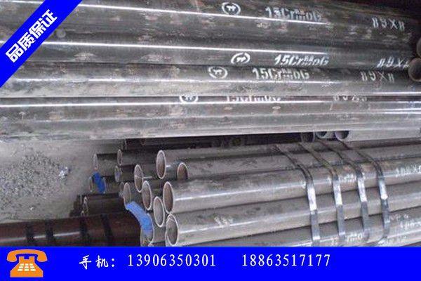 府谷县p91钢管全面品质保证