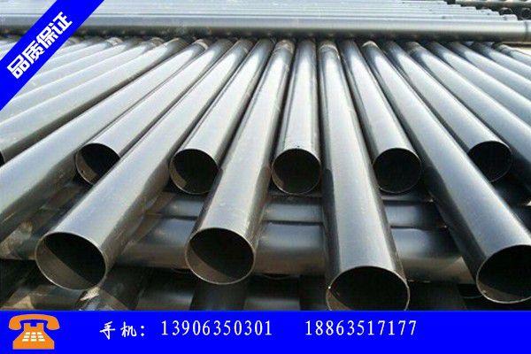 新乡辉县不锈钢409管产品分类相关知识