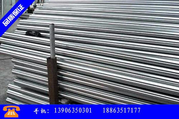 湖南省双相2205不锈钢管近期报价厂家