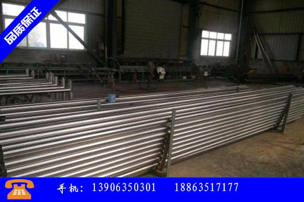 不锈钢管生产