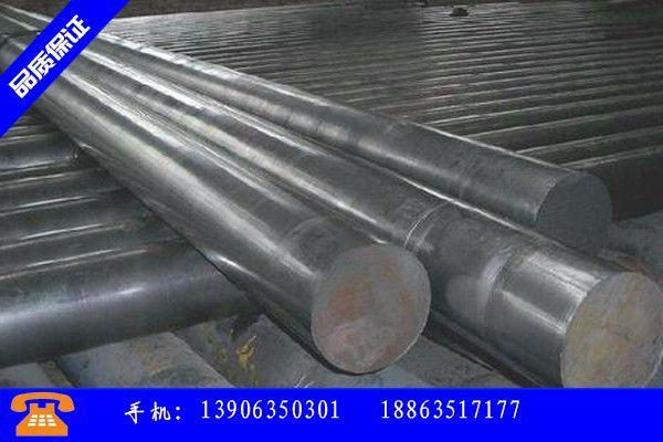 禹城市不锈钢圆钢310s行业战略机遇