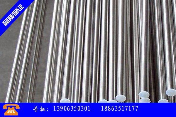昌吉回族321不銹鋼圓鋼哪個更重要
