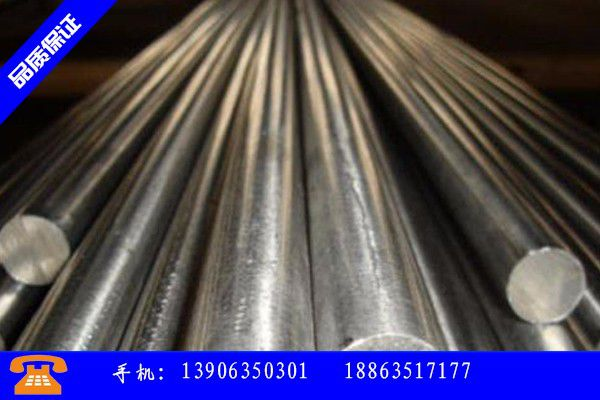 不锈钢316圆钢产品的选择和使用秘籍