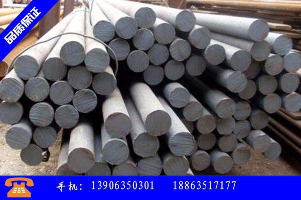 朔州山阴县9smn28圆钢市场潜力攀升