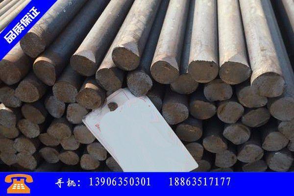 天津静海县圆钢9cr18mov的主要作用
