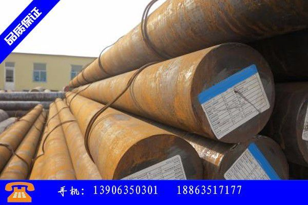 惠安县5cr21圆钢端午节后价格再涨仍可期