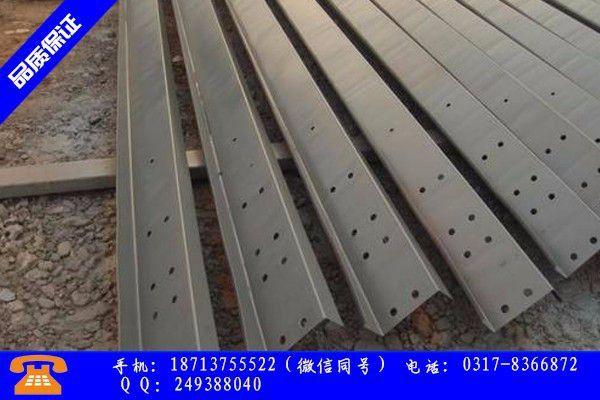 张家港市多孔u型钢价格暴涨后风险加剧行业商冬储之心产生