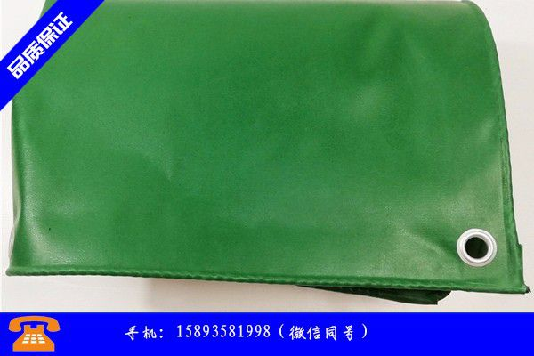 巴彦淖尔杭锦后旗汽车雨布生产供应
