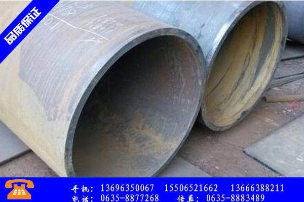 商丘不锈钢焊管