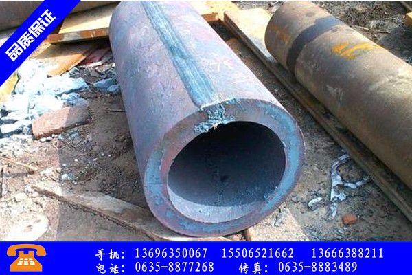 惠州焊管卷管